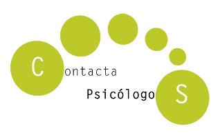 Logotipo Contacta Psicólogos