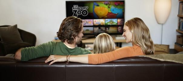 Pareja TV Casa 03