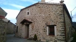 Foto cedida por Casa Rural la te