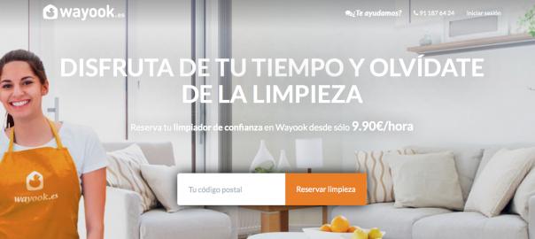 Empresas de limpieza el blog de mam tiene un plan for Empresas de limpieza alcobendas