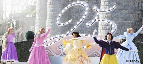 princesas25aniversario