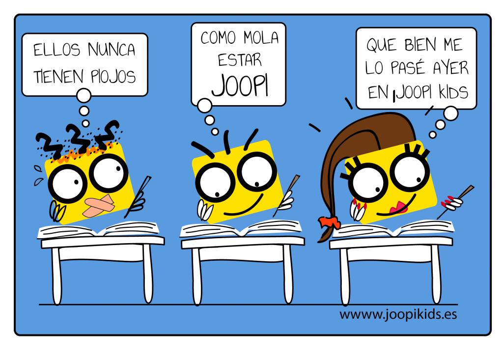 JOOPI MAMÁ TIENE UN PLAN 6-03