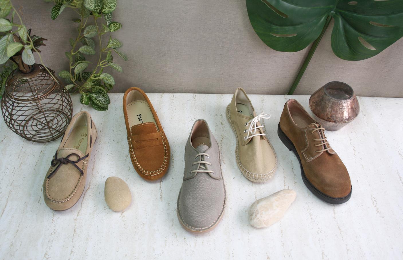 3abfe90b Zapatos de Comunión que usarán toda la primavera   El Blog de Mamá ...