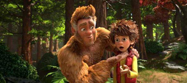 mamatieneunplan-el-hijo-de-bigfoot-estrenos-de-cine-infantil-2018