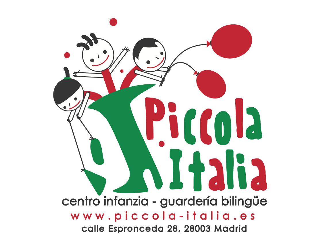 Guardería bilingüe con turno de tarde: Piccola Italia… ¡No te la ...
