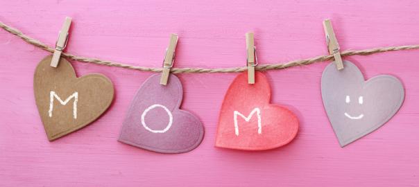 5 Regalos Hechos A Mano Para El Día De La Madre El Blog De Mamá