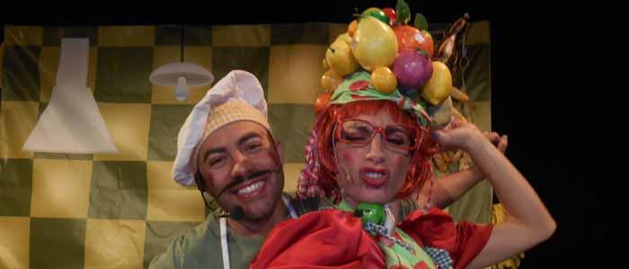 Rebeli n en la cocina teatro para ni os mam tiene un plan - Cursos de cocina en zaragoza gratuitos ...