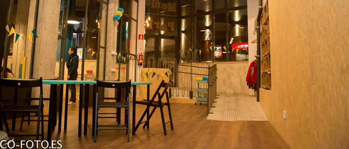 Septiembre en menlo park madrid talleres para ni os - Cursos de cocina en zaragoza gratuitos ...
