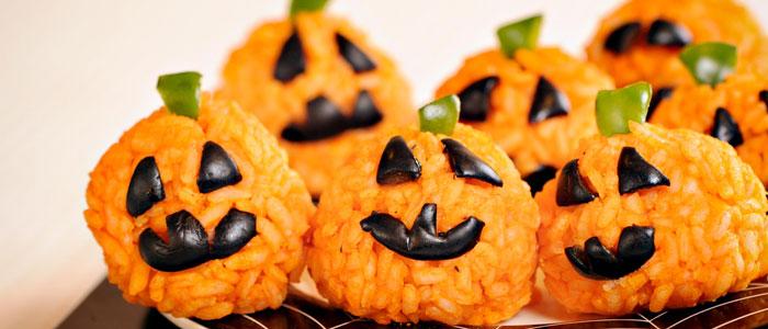 Taller de cocina especial halloween eventos mtup para - Cursos de cocina en zaragoza gratuitos ...