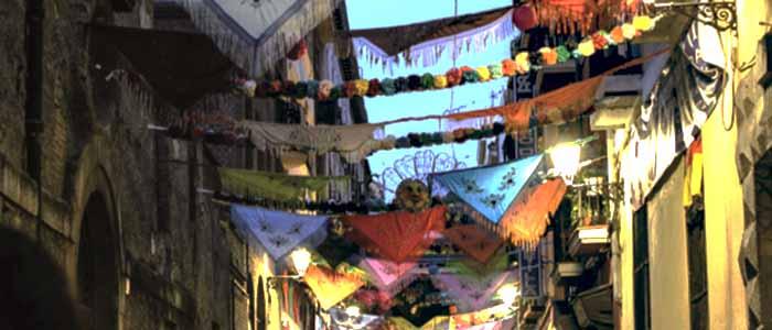 córneo Virgen espectáculo de juguete en Granada