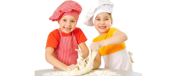 Pequechef talleres para ni os mam tiene un plan - Cursos de cocina en zaragoza gratuitos ...