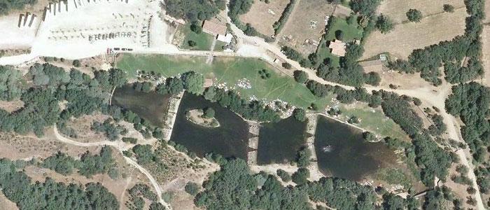 Las piscinas naturales de las presillas paseos para ni os mam tiene un plan - Piscinas naturales la rioja ...