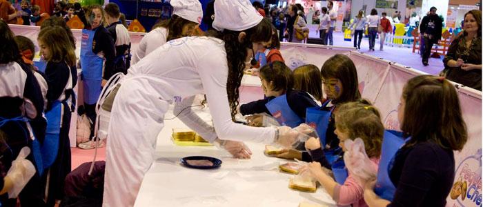 Juvenalia dabadum 2015 sorteos para familias mam tiene - Cursos de cocina en zaragoza gratuitos ...
