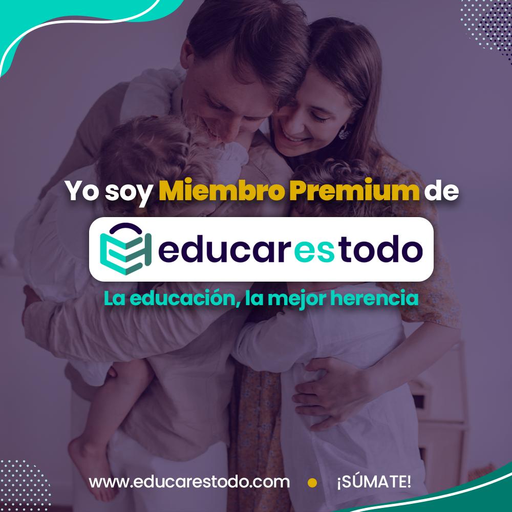 Educar es Todo Premium